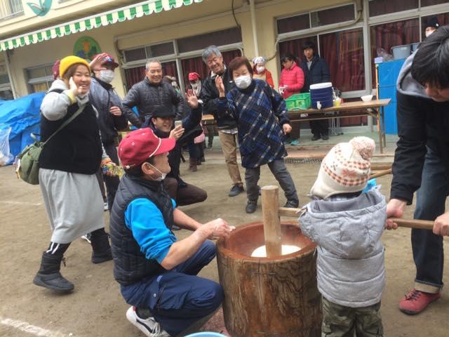 5.未来を担う、子供たちのために❗️地域が地元が主役。伝統の継承により変わらない日本のこころの醸成。横浜市会議員しみず富雄