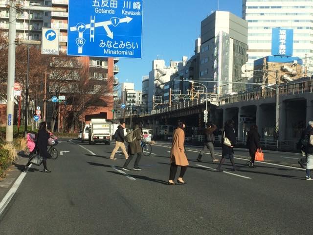 7、都市環境の改善。高島町の国道危険横断。連合町内会からの要望書を踏まえて改善します。y横浜市会議員しみず富雄