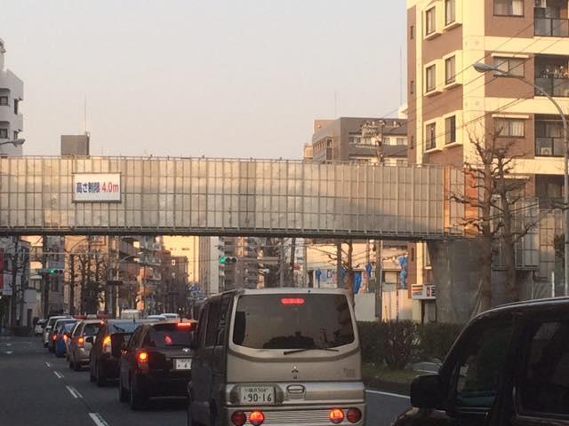 39.浅間町三丁目歩道橋の修理改善。歩道橋は昭和40年代のものが多く老朽化が、課題です。